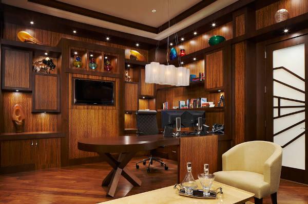 round reception desks