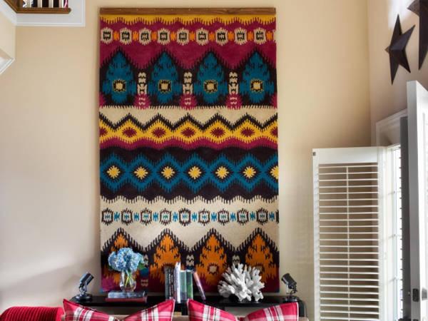 rugs as artwork
