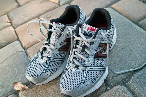 Running Shoes Designs For Men