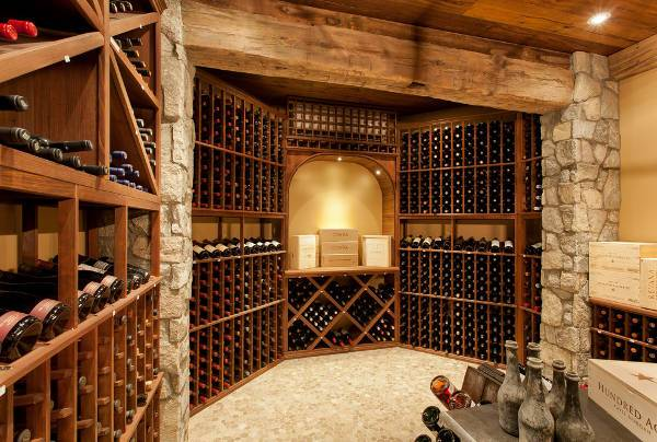 13 Wine Cellar Designs Ideas Design Trends Premium