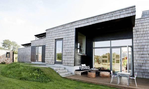 Scandinavian Deck