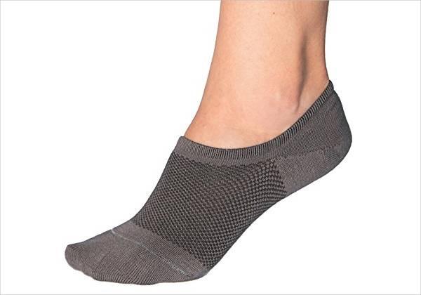 simple bamboo socks for women