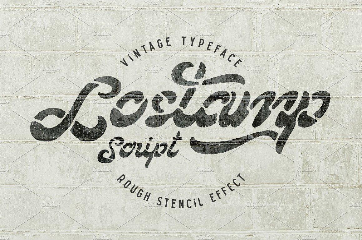 simple old english graffiti font hq