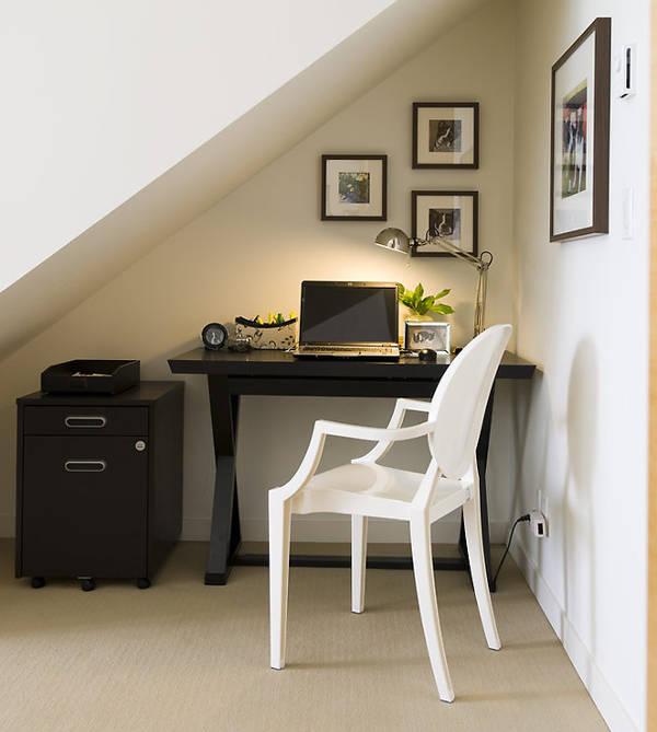 Small Desk Designs