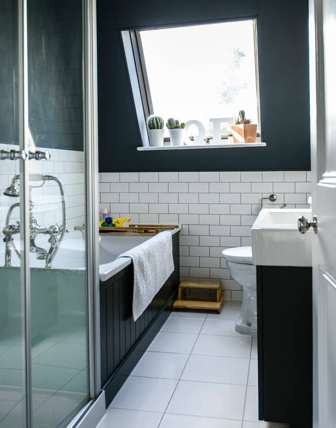 Small Luxury Bathroom Designs small luxury bathroom designs 20 luxurious bathroom makeovers from our stars hgtv best ideas Small Luxury Bathroom Design