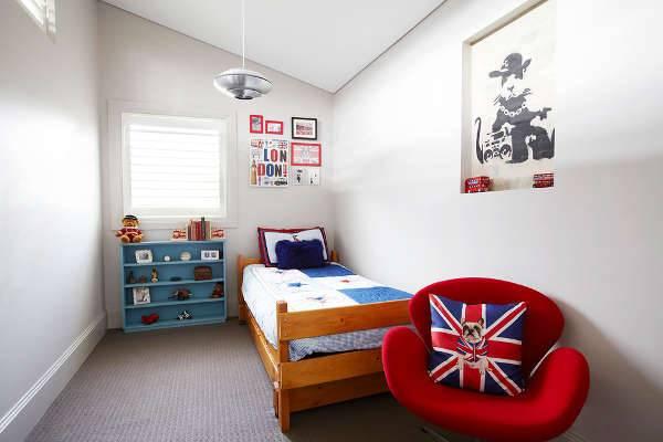 small modern kids bedroom furniture