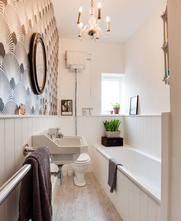 15+ Small Bathroom Design, Ideas | Design Trends - Premium ...