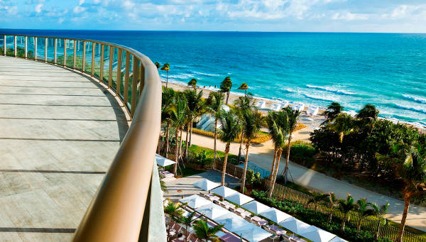 St. Regis Bal Harbour Resort, Miami Beach