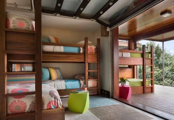 vintage kids bedroom furniture designs