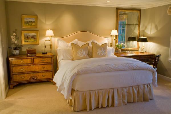 wedding bed sheet designs