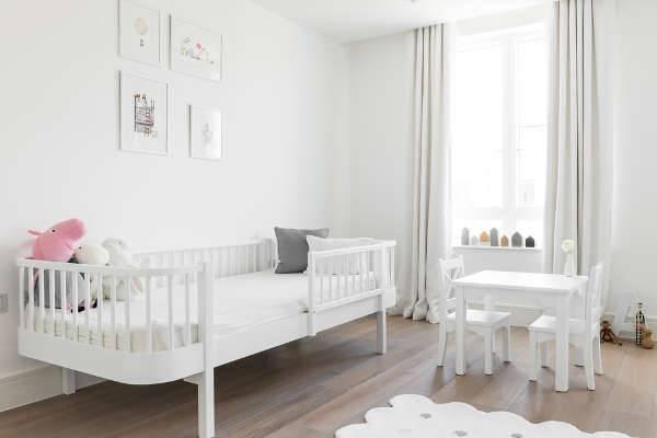White Kids Bedroom Furniture Table. 15  Kids Bedroom Furniture Designs  Ideas   Design Trends
