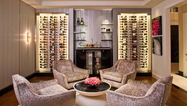 Best Wine Cellar Designs