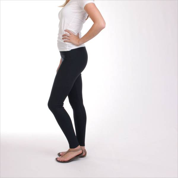 Women's Designer Fleece Leggings
