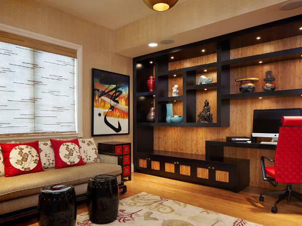 Zen Office Designs