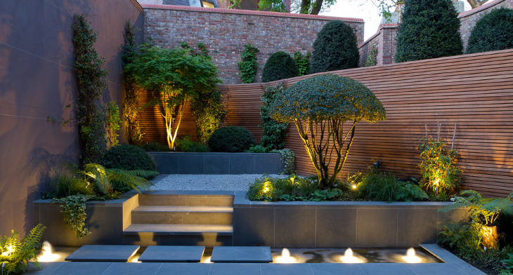 Garden Design Trends For 2016