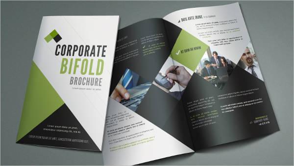 10 Advertising Brochures Templates Ai Psd Docs Pages Design