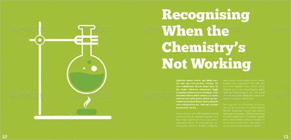 16 Page Creative Creative Company Brochure