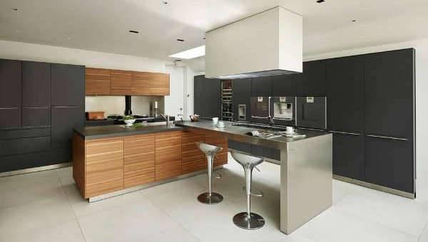 10 L Shaped Kitchen Designs Ideas Design Trends Premium Psd Vector Downloads