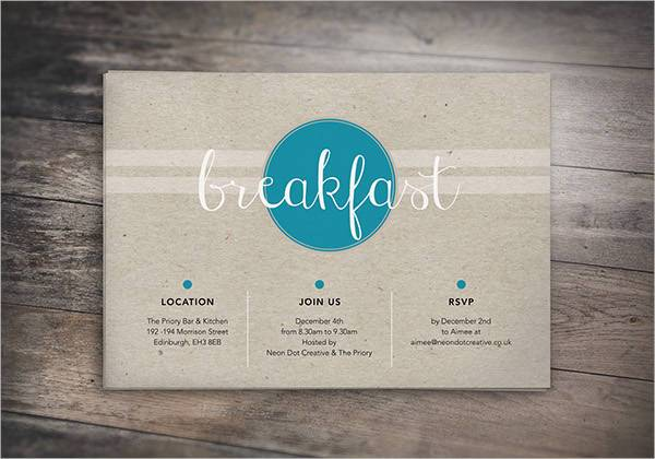 33  event invitation designs