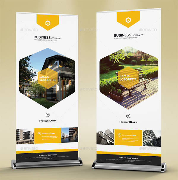 Clean & Creative Multipurpose Banner