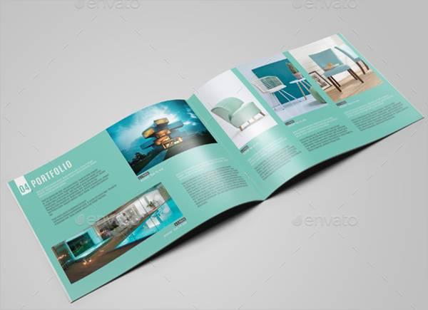 Clean Landscape Company Brochure