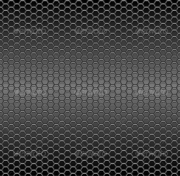 clean steel texture