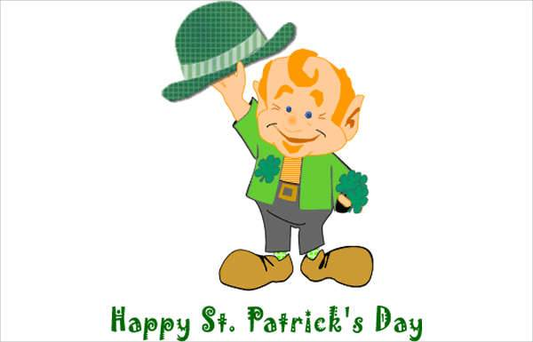 Clip Art 'n Crafts St. Patrick's Day Clip Art Collection