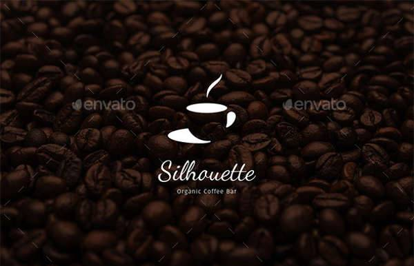 coffee bar logo design