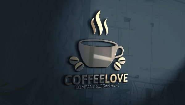 Graphic Design Coffee