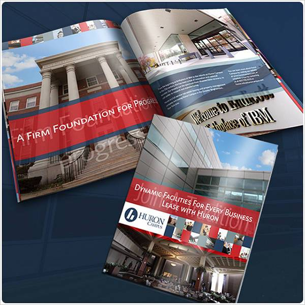 Apartment Leasing Companies: 49+ Real Estate Brochures Templates