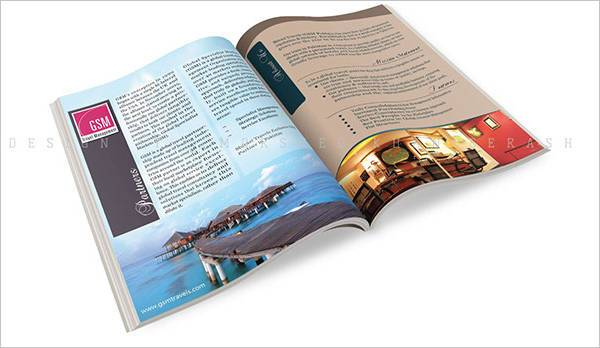 Company Profile Corporate Brochure