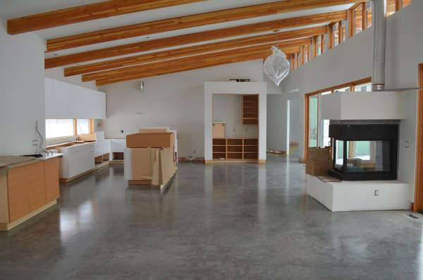 Amazing Beautiful Concrete Floor Home Of The Oldest Types And Designs Floors  Concrete Floor Is Still Cool