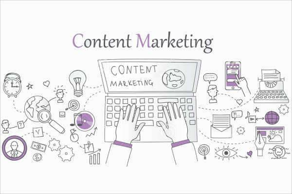 content marketing concept banner1