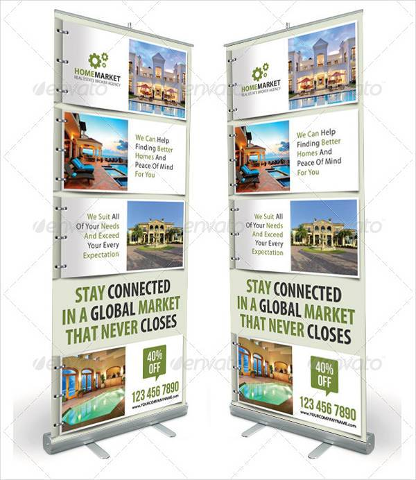 Corporate Real Estate Banner