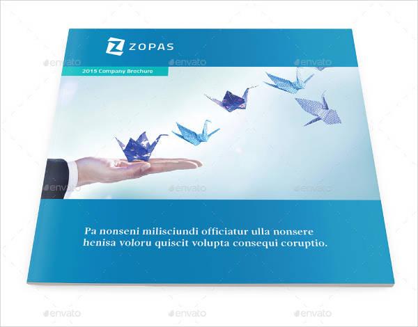 Corporate Square Company Brochure