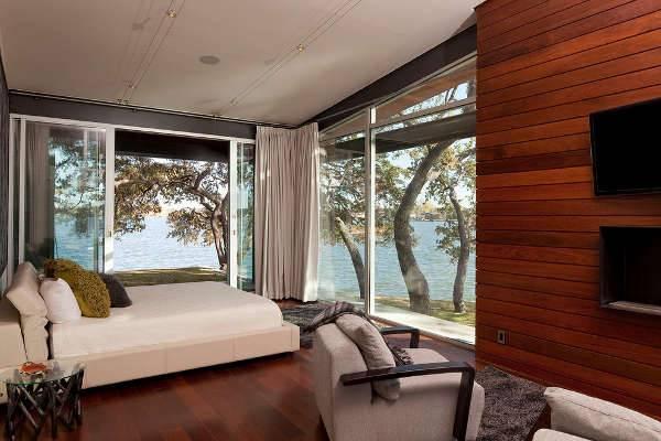 cottage bedroom curtains