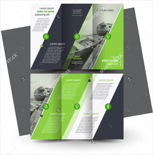Creative Corporate Business Brochure