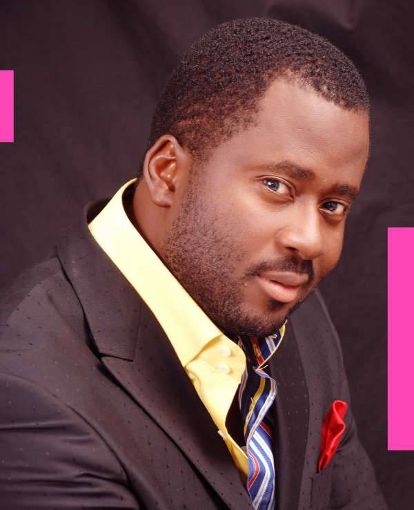 Desmond Elliot Professional Hairstyles for black men