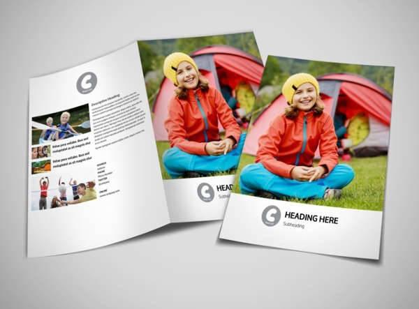 Download Printable Camp Brochure