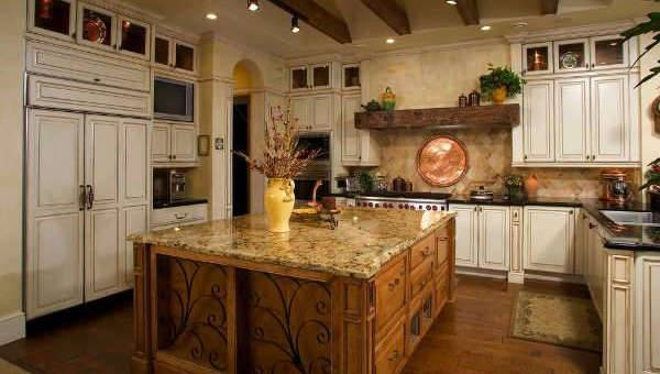 48 Farmhouse Kitchen Designs Ideas Design Trends Premium PSD Magnificent Farm Kitchen Design