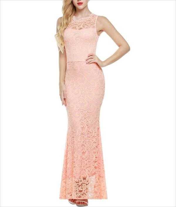 formal backless dress