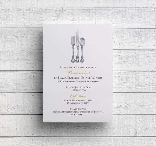 42 formal invitation design design trends premium psd vector formal corporate dinner invitation stopboris Gallery