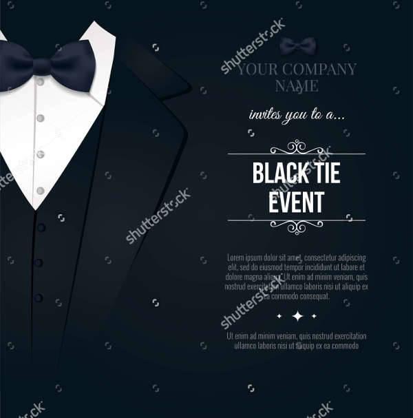 42+ Formal Invitation Design | Design Trends - Premium PSD ...