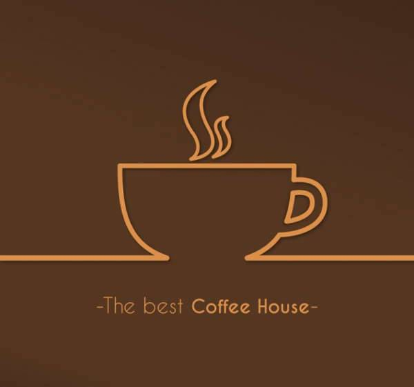 free coffee logo design
