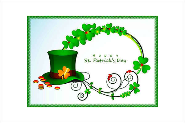 Free St. Patrick's Day Clip Art at Free Gifs and Animations