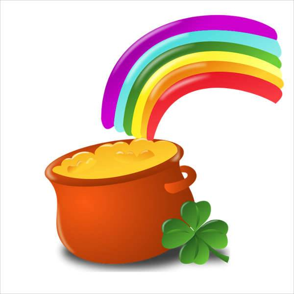 Free St. Patrick's Day Clip Art at Web Weaver's Free ClipArt