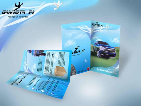 Gaviota Brochure
