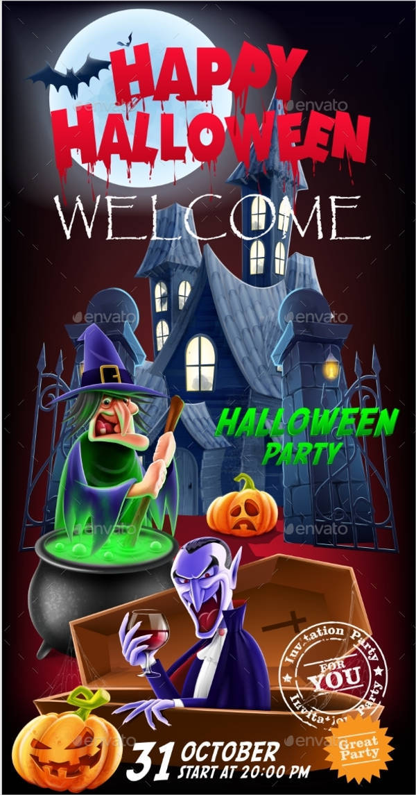 Halloween-Party-Invitation-Flyer1