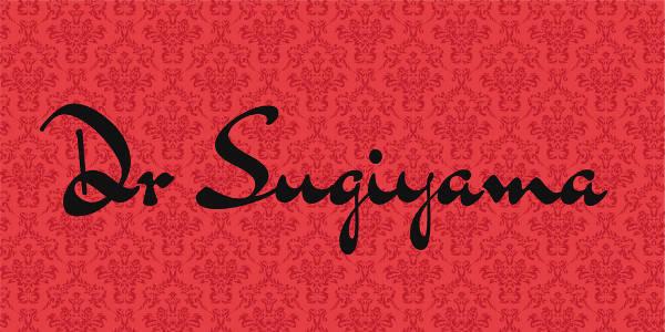Handwritten Typography Script Font