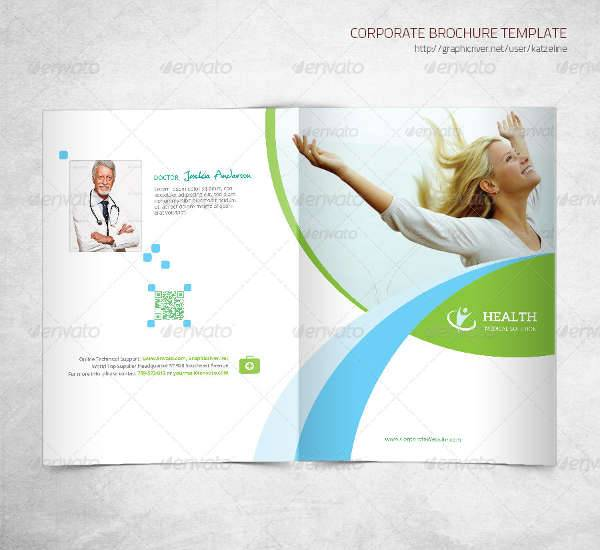 Health & Medical Brochure
